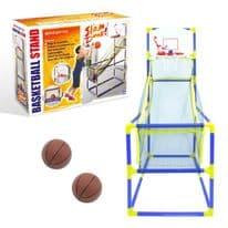 Global Gizmos Arcade Basketball Stand
